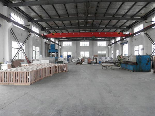 工厂食堂大型室内分体式隔油污水提升一体化设备处理效率