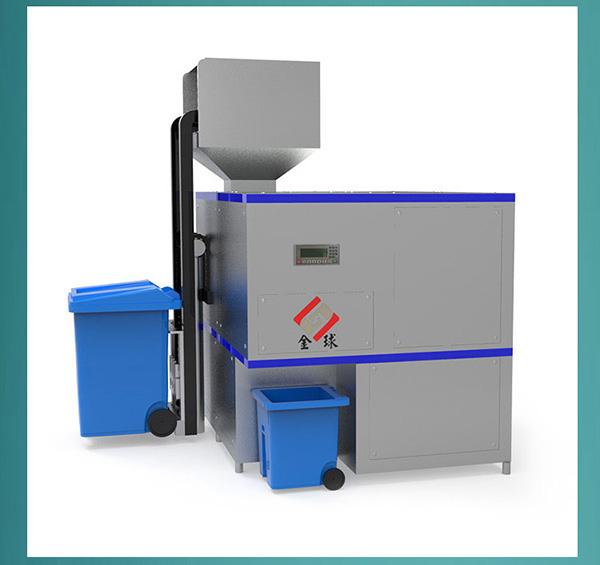 大小型环保餐厨垃圾油水分离设备规格型号及价格