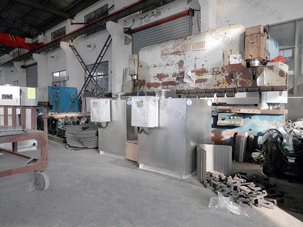 侧排式马桶智能环保污水提升器设备门店