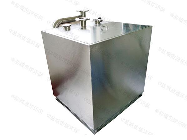 餐厨外置式污水提升器止回阀图片