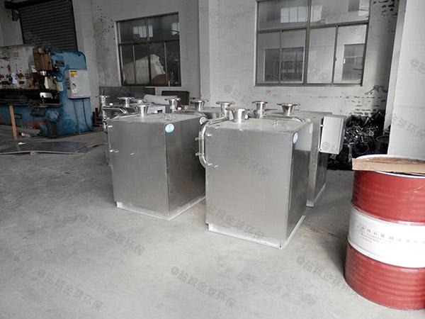 大型会馆地下室一体化污水提升器服务热线