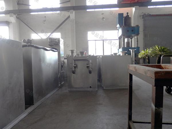 室内反冲洗污水提升器故障分析和维修