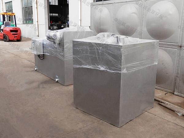 卫浴外置双泵污水提升机批发商