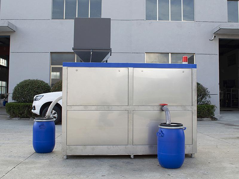 小型商用餐饮垃圾废水处理装置企业