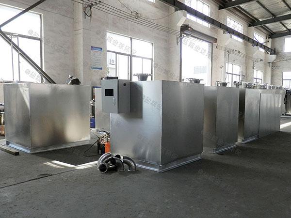 专业卫生间一体污水处理提升器对别墅地下室的影响